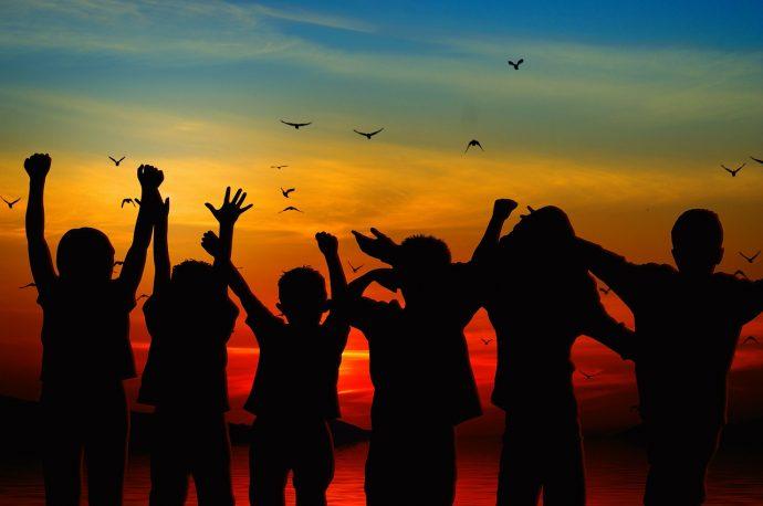 Ferien-Freizeit - Kinder - foto:pixabay
