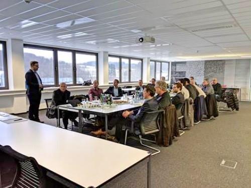 Regionales Energieeffizienznetzwerk Olpe