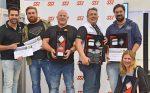 Tauchschule Biggesee - Tauschulen Sauerland - Auszeichnung 2019