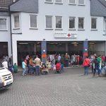 """""""Basar rund ums Kind"""" - DRK-Ortsvereins Olpe"""