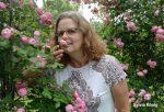 Wildkräuterpädagogin Sylvia König - Foto: privat