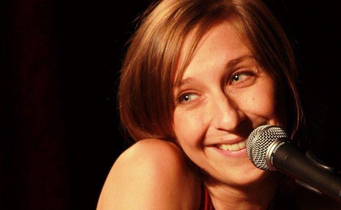 Sarah-Hakenberg-Foto: PNPPierach