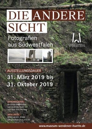 Wendener Hütte Fotoausstellung 2019