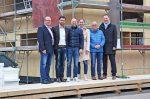 OFFICE & FRIENDS eröffnet im Juli ersten Coworking Space im Technologiepark Olper Hütte