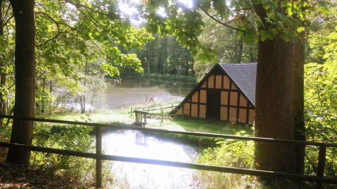 Ostern an der Wendener Hütte - Foto: Wendener Hütte