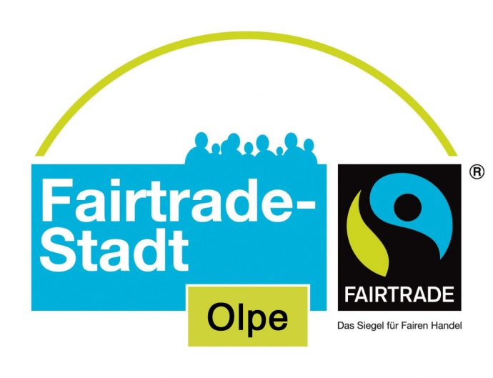 Fairtrade-Stadt Olpe