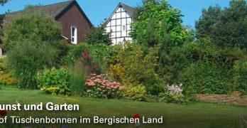 Hof Tüschenbonnen - Much
