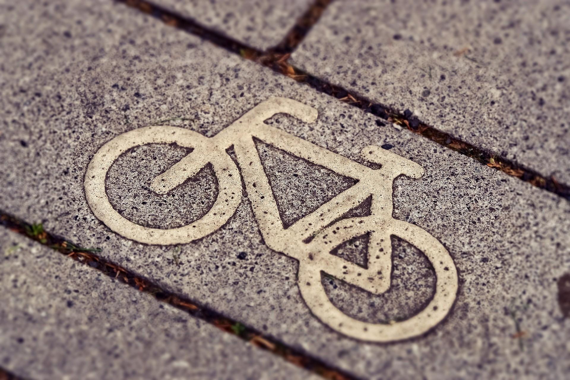 Fahrradspender gesucht