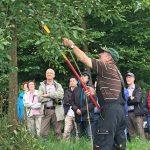 Obstbaumschnitt im Sommer - olpe biologisch