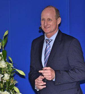 St. Martinus Olpe - Chefarzt Frank van Buuren