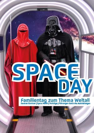 SpaceDay Galileo-Park - Lennestadt