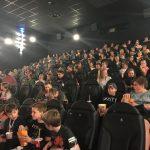 Sparkasse Olpe - Schools out Movie 2019 Cineplex Olpe