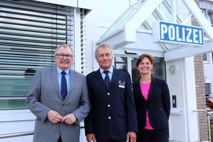Bild Griesing - Polizei Olpe