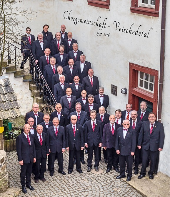 Chorgemeinschaft Veischedetal