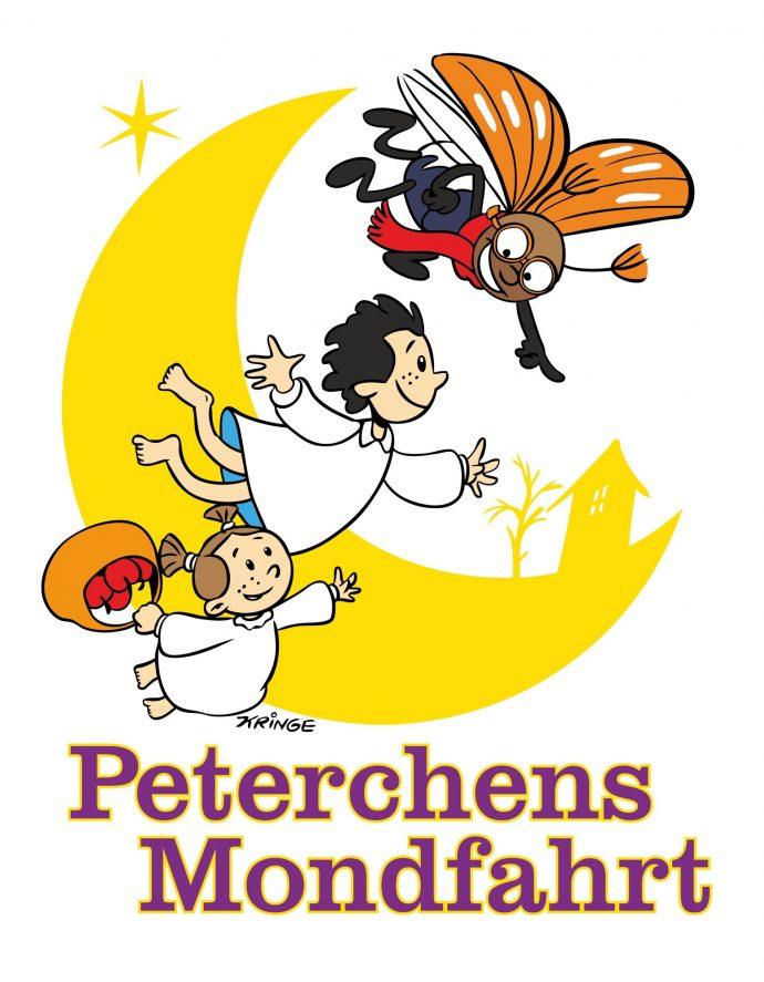 Peterchens Mondfahrt - Freilichtbühne Freudenberg
