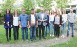 Ausbildungsstart 2019 - Kreis Olpe