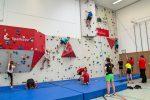 Sparkasse Olpe - Klettern S-Club 2019