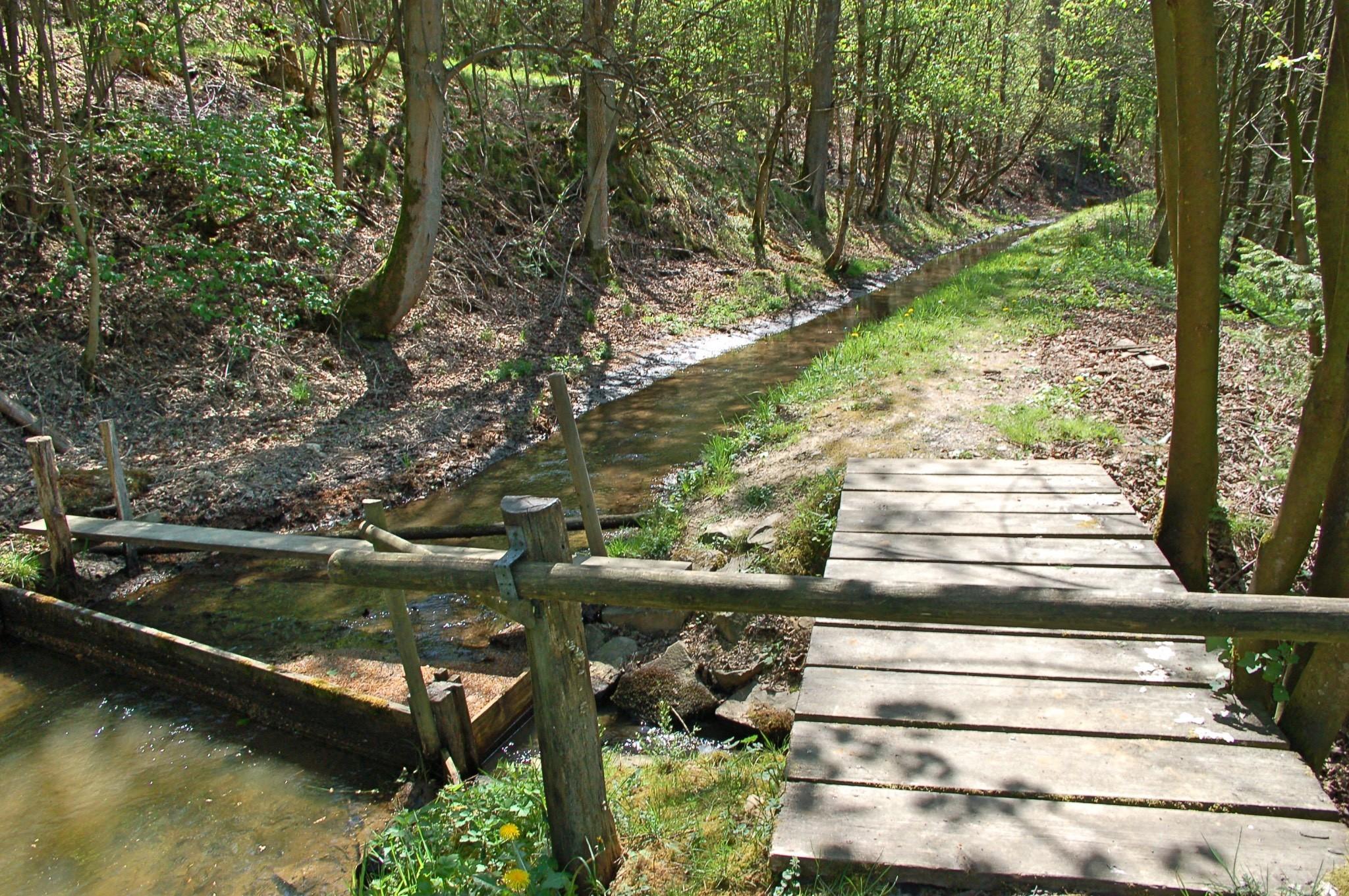 Wendener Hütte: Ferienspaß bei Experimenten mit Wasser