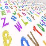 Buchstaben - Foto: Gerd Altmann - pixabay.com