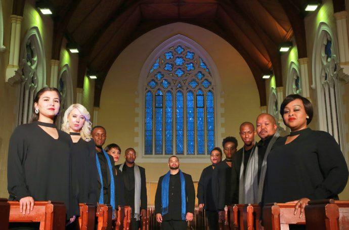 Grace Notes Cape Town Opera Chorus - Kuturprogramm Olpe