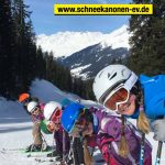 Schneekanonen Winterfreizeit 2019-20