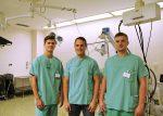 Medizinstudiums im St. Martinus-Hospital
