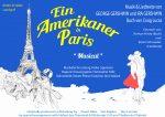 Ein Amerikaner in Paris - Stadthalle Olpe