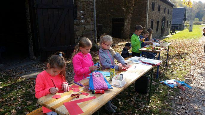 Herbstprogramm - Wendener-Hütte