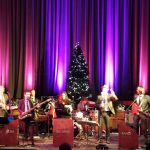Swinging Christmas - Stadthalle Olpe