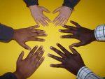 INtegration - Kinderhände