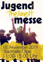 Jugendfreizeitmesse Olpe 2019