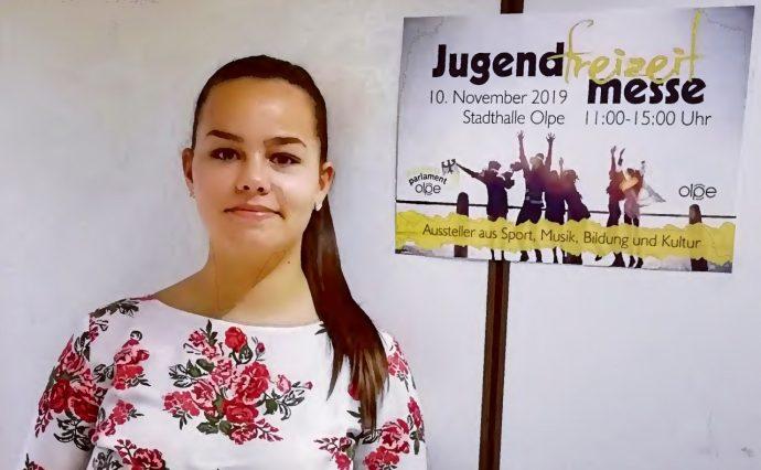 Jugendfreizeitmesse - Olpe 2019