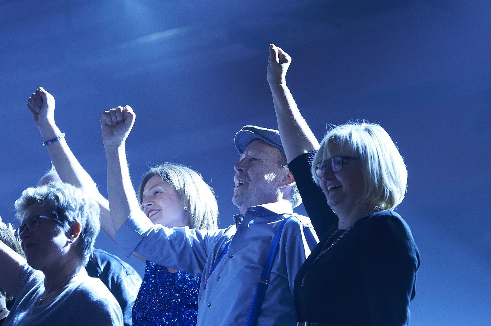 BIGGEsang und 9 weitere Chöre singen um den Einzug ins WDR-Finale
