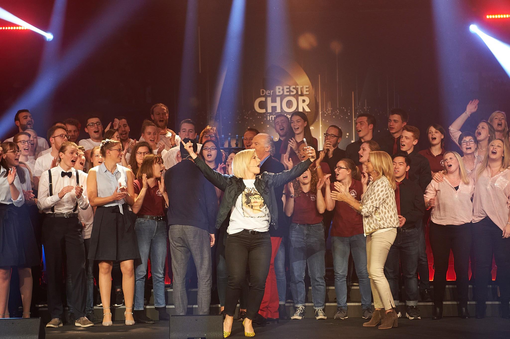 Der Beste Chor Im Westen 2021 Gewinner