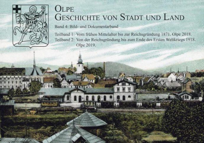 OLpe Geschichte von Stadt und Land 2019