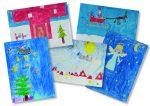 Motive Weihnachtskarten - Olpe