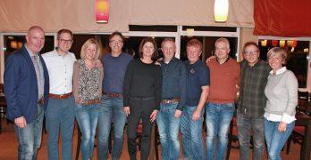 SchneeKanonen - Vorstand 2019