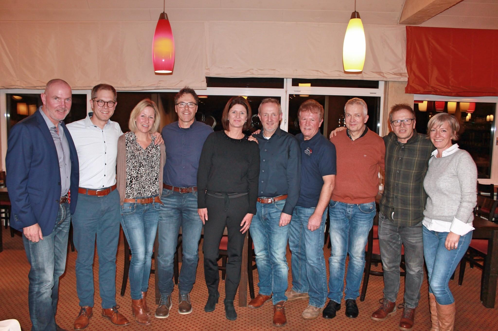 SchneeKanonen e.V. wählt neuen Vorstand