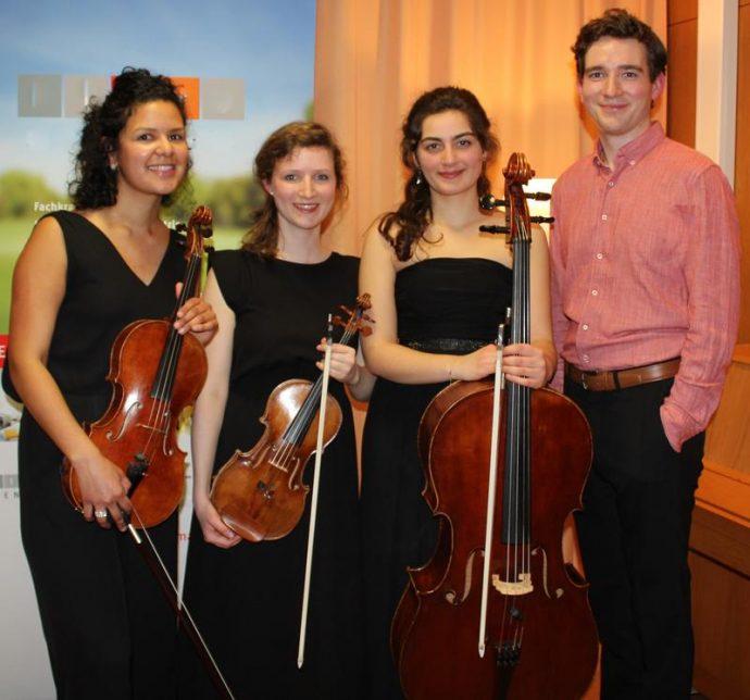 Abo - Quartett