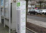 E-Bike Ladestation Olpe - Kurkölner Platz