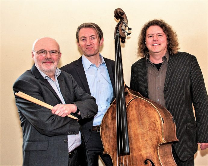 Trio Sasse Gjalonovski Cremer - Stadthalle Olpe