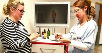 Aromatherapie - St. Martinus-Hospital