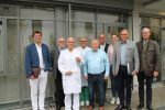 KHS-Rezertifizierung Darmzentrum Olpe