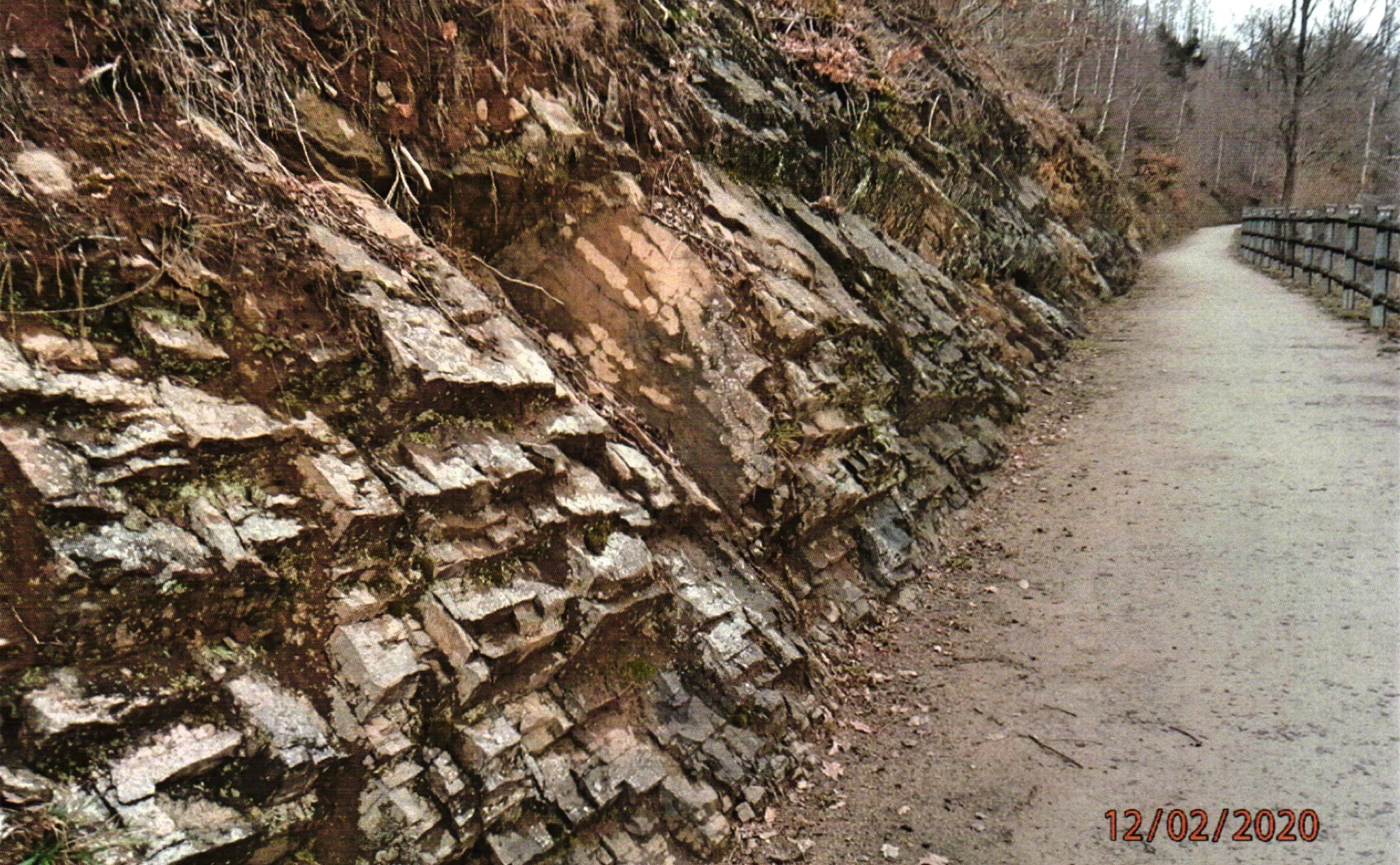 "Radweg ""Lindenhardt"" gesperrt"