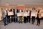 Ausschüttung Sparkassen-Stiftung 2020 Olpe