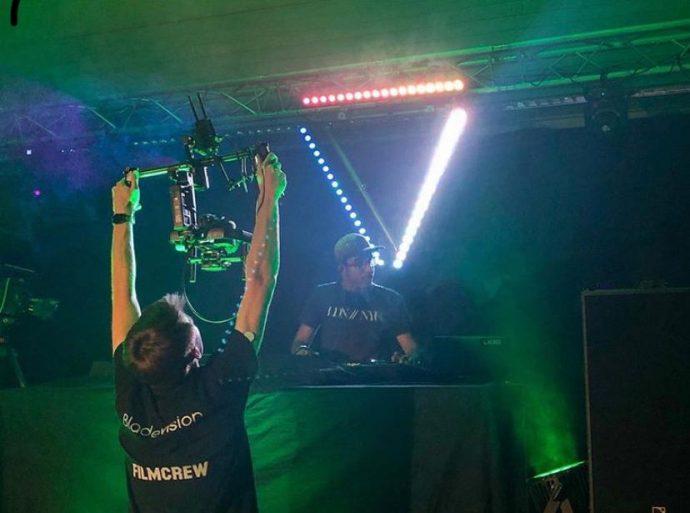 DJ EVENT - OT OLPE