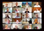 Digitaler Brunch mit den Bürgermeistern Südwestfalens