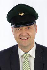 Peter Weber Schützenkappe 2020