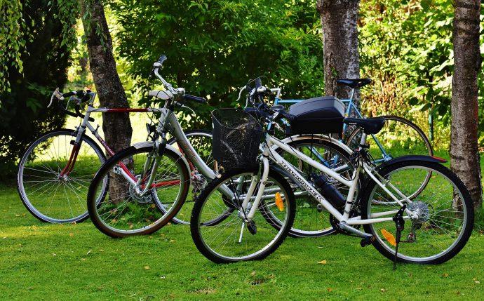Fahrrad - Fahrräder - Olpe