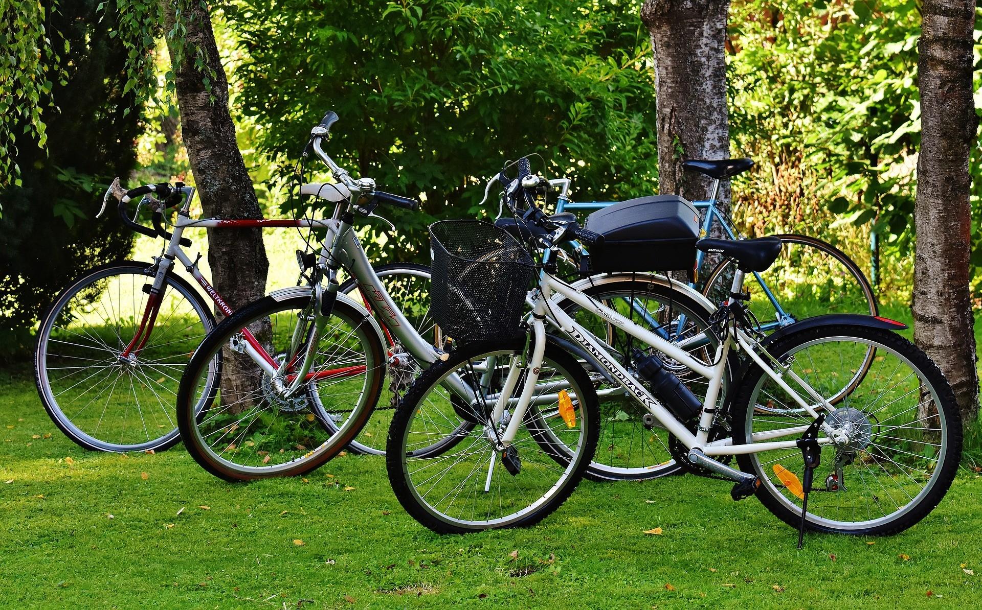 Olper Dörfer mit dem Rad entdecken am 06.08.2020